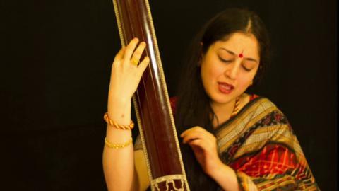 photo of Aastha Goswami