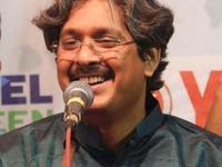 Headshot of Biplab Mukherjee