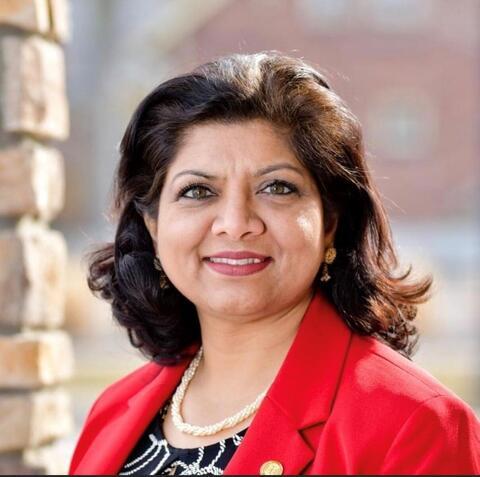 Padma Kuppa profile photo