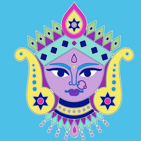 image of the Devi